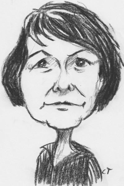 Michèle Aubéry-Laurent
