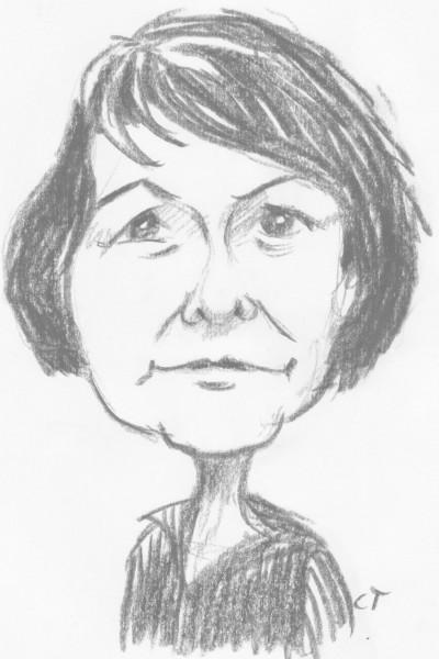 Michèle Aubry