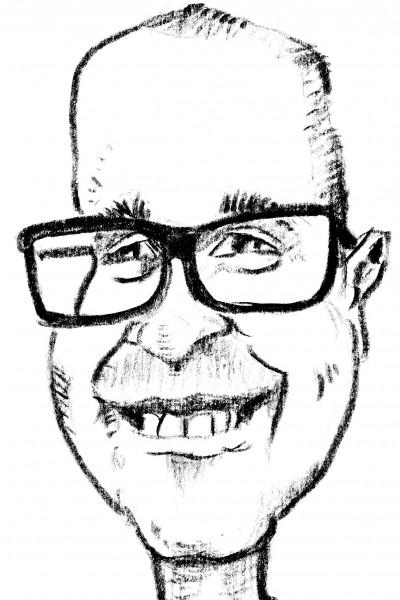 Philippe Chevarin