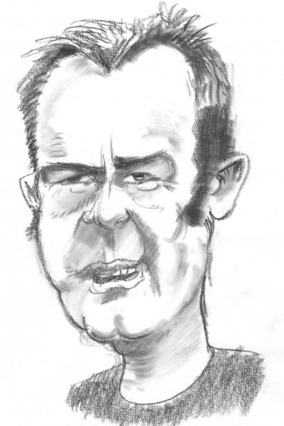Jeff Coutelou