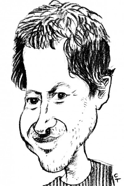 Jacques Perritaz