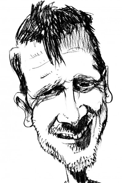 Sylvain Boutée