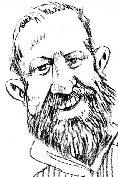 Thibaud Boudignon