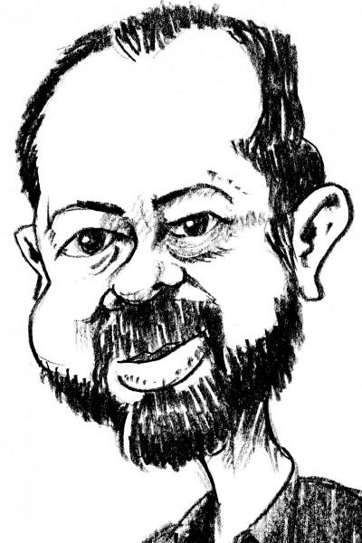 François Rousset Martin