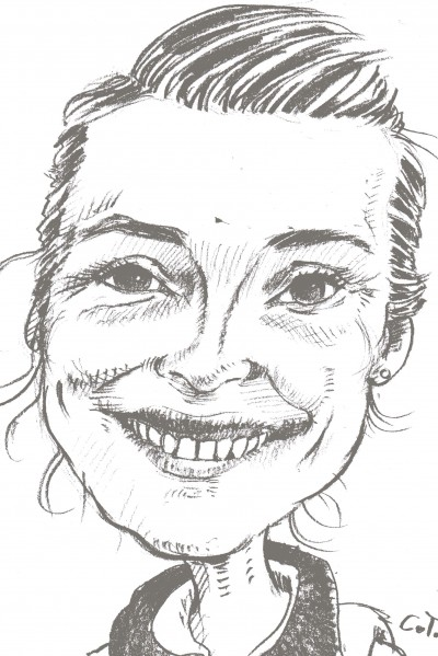 Catharina Sadde