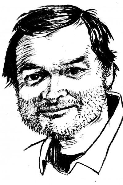 Bernard Duseigneur
