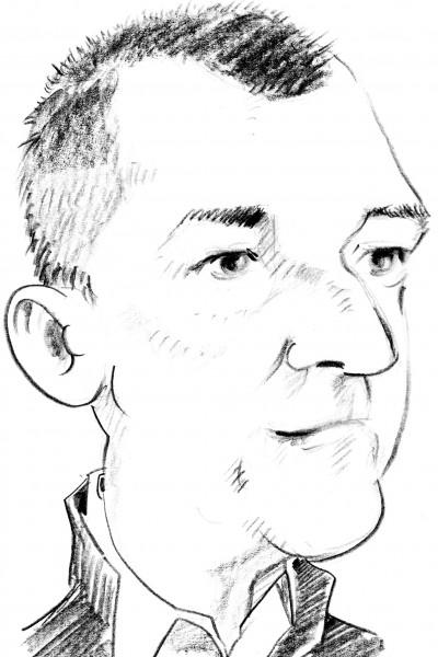 Louis Mitjavile