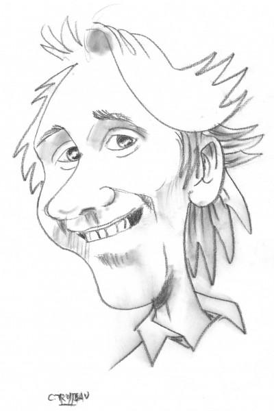 Stéphane Morin