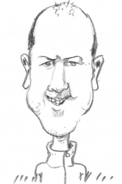 LIONEL GAUBY