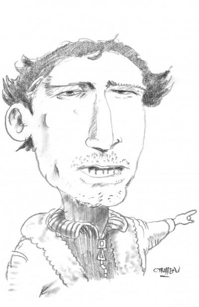 Renaud Guettier