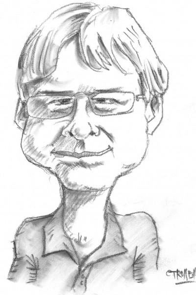 Yves Canarelli