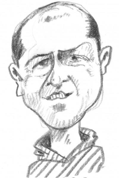 Brice Omont