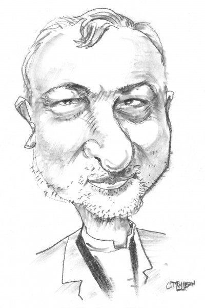 Henry-Frédéric Roch
