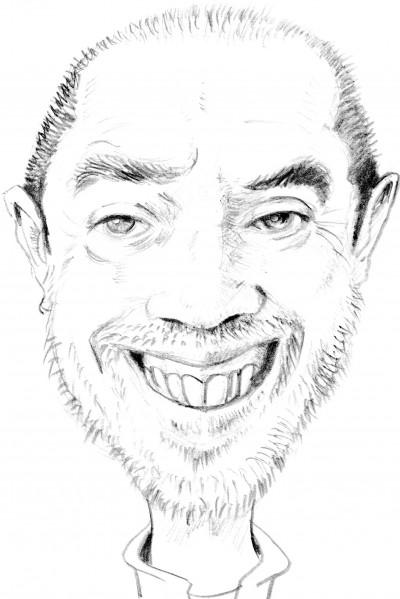Laureano Serres