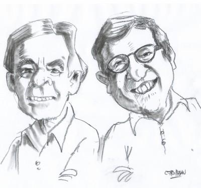 Jean-Pierre & François Perrin