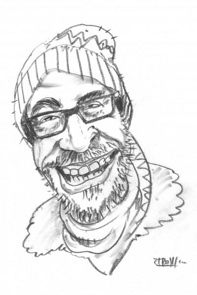 Sylvain Dittière