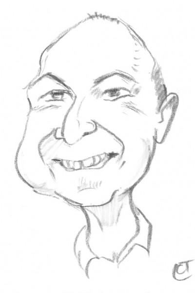Stéphane Tissot