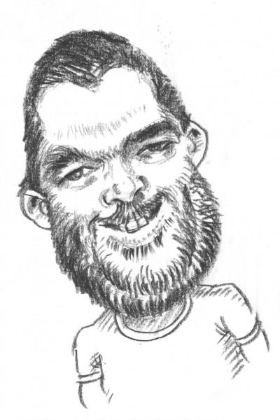 Sébastien Riffault
