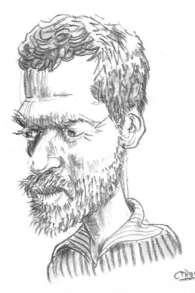 Cyril Fahl