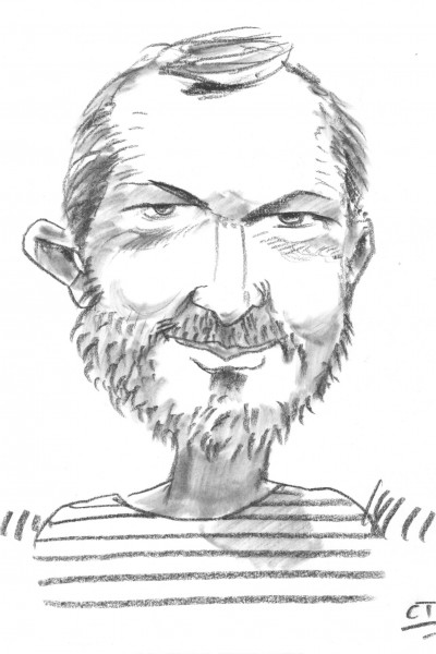 JEAN-FRANÇOIS NICQ